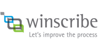 Winscribe - Let's improve the process