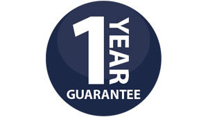 Translation - 1 year guarantee